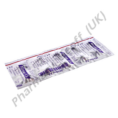 Mirtazapine Us Pharmacy