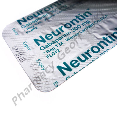gabapentin cns side effects