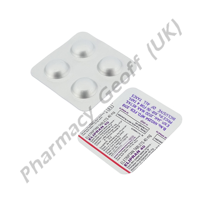 Eletriptan 40mg Tablets