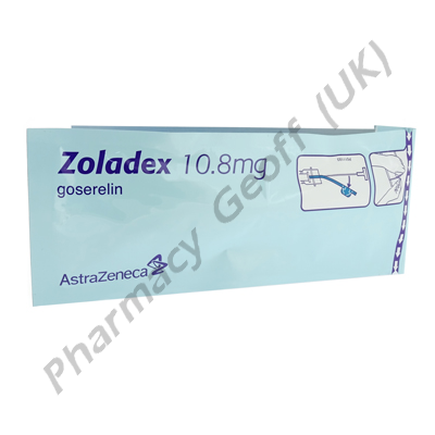 Zoladex LA (Subcutaneous Goserelin Implant) for Prostate Cancer