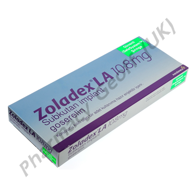 Zoladex LA (Subcutaneous Goserelin Implant)