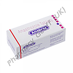 Anabrez (Anastrozole) - 1mg (5 Tablets)