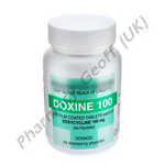 Doxycyline (Doxine) - 100mg (250 Tablets)