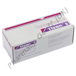 Tizanidine (Tizan) - 2mg (10 Tablets)