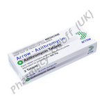 Arrow Azithromycin - 500mg (2 Tablets)