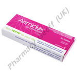 Arimidex (Anastrozole) - 1mg (30 Tablets)