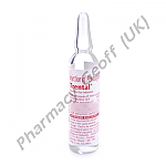 Trental (Pentoxifylline) - 15ml Injection