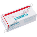 Armodafinil (Waklert) - 150mg (10 Tablets)