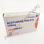 Acotrust (Acotiamide) - 100mg (10 x 15 Tablets)