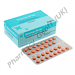Norpress (Nortriptyline) - 25mg (180 Tablets)