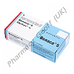 Benace (Benazepril) - 5mg (10 Tablets)