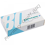 Lipitor (Atorvastatin Calcium) - 80mg (30 Tablets) (Turkish)