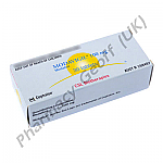 Modavigil (Modafinil) - 100mg (30 Tablets)