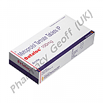 Betaloc (Metoprolol Tartrate) - 100mg (10 Tablets)