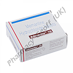 Admenta (Memantine HCL) - 10mg (10 Tablets)