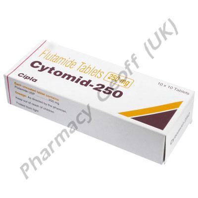 flutamide tablets cytomid