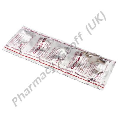 Cytomid Flutamide Tablets