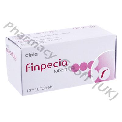 Finpecia 1mg