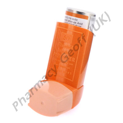 Flovent Inhaler Uses