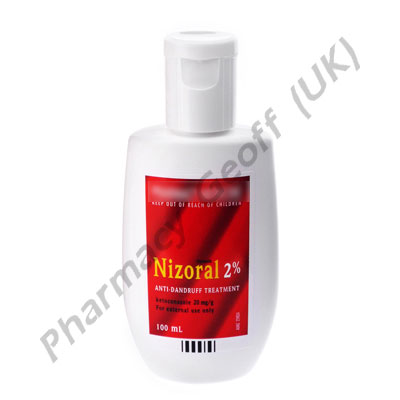 Nizoral Shampoo Hair Loss Side Effects
