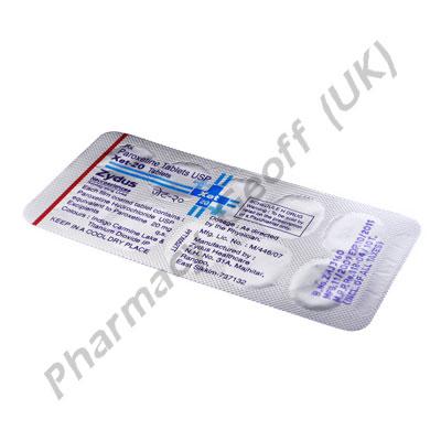 Paroxetine 20mg Tablets