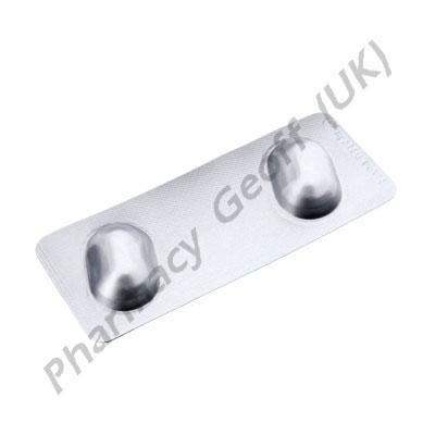 Arrow Azithromycin 500mg 2 Tablets Infection
