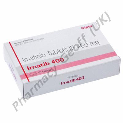Imatinib Tablets 400mg