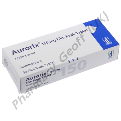 Aurorix 150mg