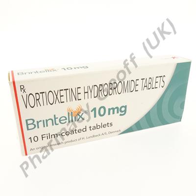 Brintellix (Vortioxetine) 10mg
