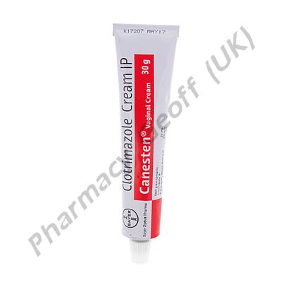 Canesten Vaginal Cream (Clotrimazole)