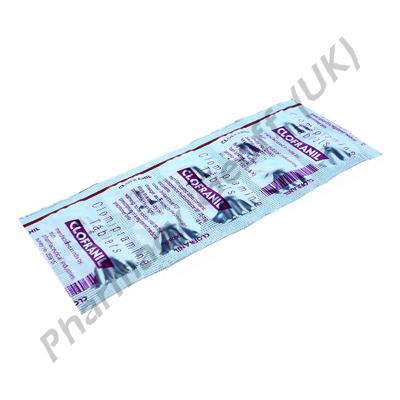 Clofranil (Clomipramine) - 25mg (10 Tablets)