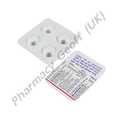 Eletriptan 40mg Tablets