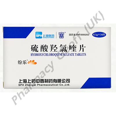 Hydroxychloroquine for Covid-19 (Coronavirus)