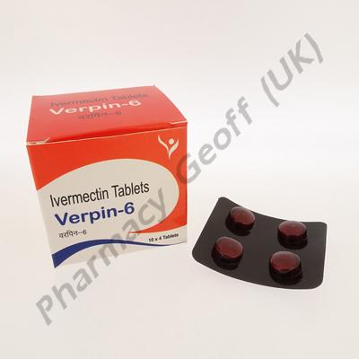 Verpin (Ivermectin)