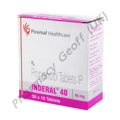 Cheap Canadian Pharmacy Inderal