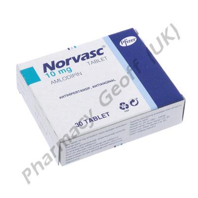 Norvasc Us Pharmacy