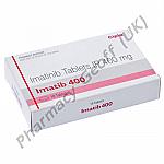 Imatib (Imatinib) - 400mg (10 Tablets)