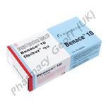 Benace (Benazepril) - 10mg (10 Tablets)