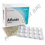 Alfusin (Alfuzosin HCL) - 10mg (15 Tablets)