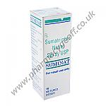 Suminat Nasal Spray (Sumatriptan Succinate) - 20mg (10 Doses)