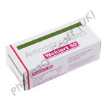 Armodafinil (Waklert) - 50mg (10 Tablets)