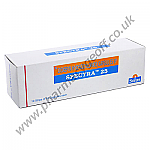 Spectra 25 (Doxepin) - 25mg (10 Capsules)