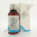 Flunil (Fluoxetine Hydrochloride) - 20mg (60mL)