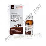 Bioclan (Clindamycin) - 25mg (20ml)