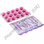 Brufen-400 (Ibuprofen) - 400mg (15 Tablets)