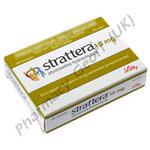 Strattera (Atomoxetine) - 10mg (28 Capsules)
