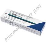 Cozaar (Losartan Potassium) - 50mg (30 Tablets)