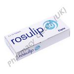 Rosuvastatin (Rosulip) - 10mg (10 Tablets)
