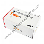Symbal (Duloxetine) - 40mg (10 Tablets)