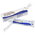 Eukroma (Hydroquinone) Cream - 4% (20g Tube)